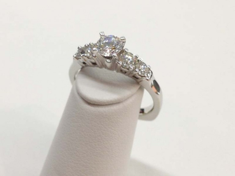 Engagement Ring E1014