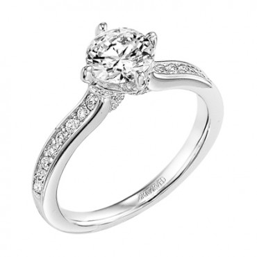 Engagement Ring E1021