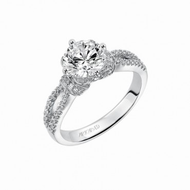 Engagement Ring E1018