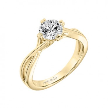 Engagement Ring  E1306