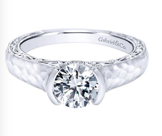 Engagement Ring E1006