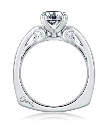 Engagement Ring  E1297