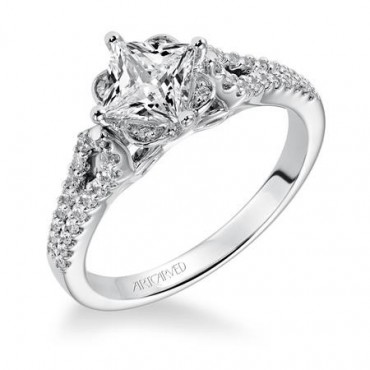Engagement Ring E1015