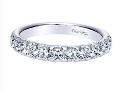 Wedding Ring W1022