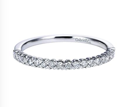 Wedding Ring WR1021