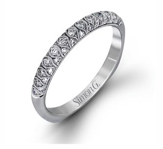 Wedding Ring WR1011