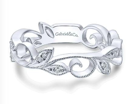 Diamond Ring R1001