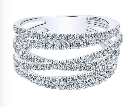 Diamond Ring R1003