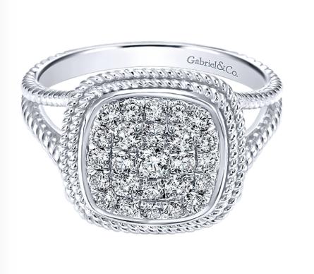 Diamond Ring R1004