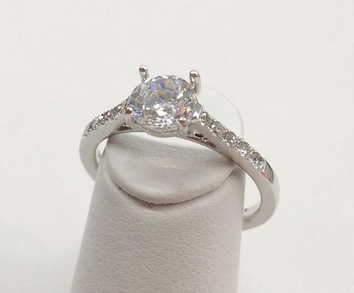 Engagement Ring E1020