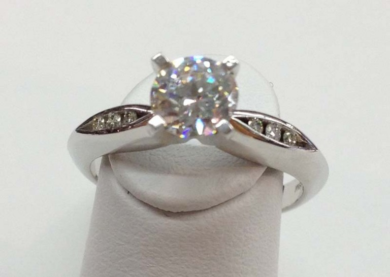 Engagement Ring E1071
