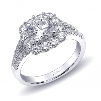 Engagement Ring E1276