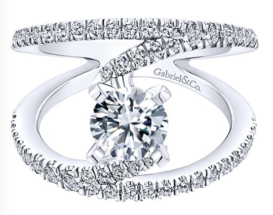 Engagement Ring E1279