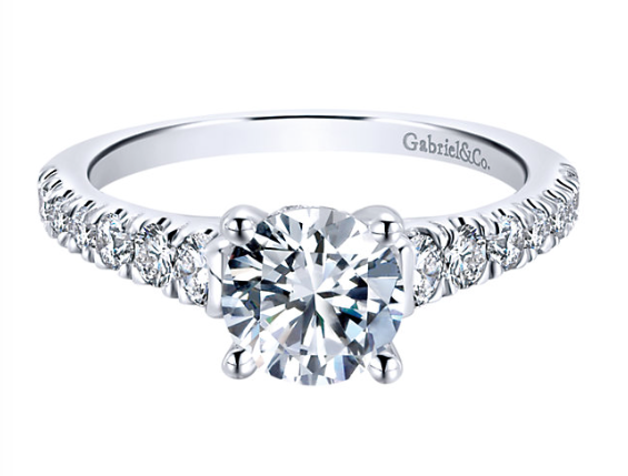 Engagement Ring E1260