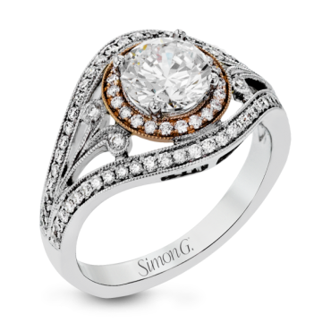 Engagement Ring E1288