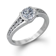 Engagement Ring E1252