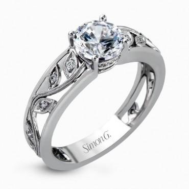 Engagement Ring E1247