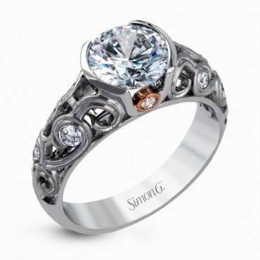 Engagement Ring E1253