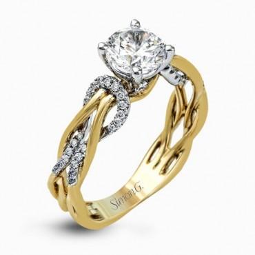 Engagement Ring E1254
