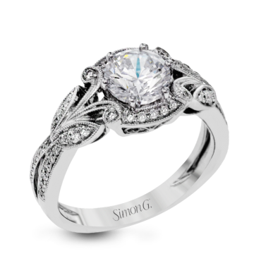 Engagement Rings E1287