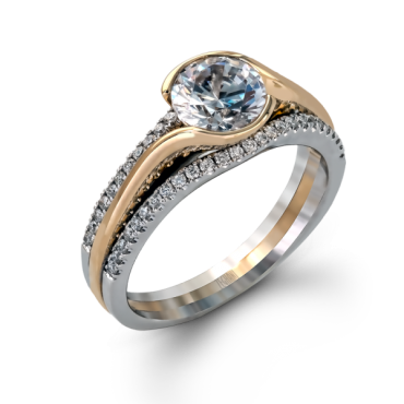 Engagement Ring E1282
