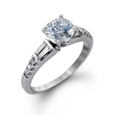 Engagement Ring E1243