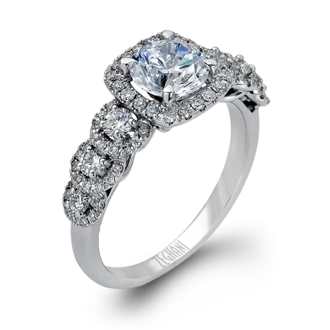 Engagement Ring E1289