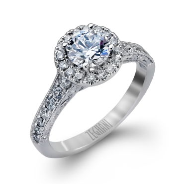 Engagement Ring E1238
