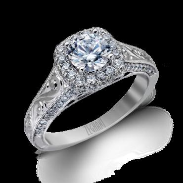 Engagement Ring E1240