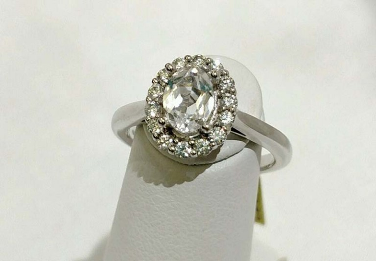 Engagement Ring E1280