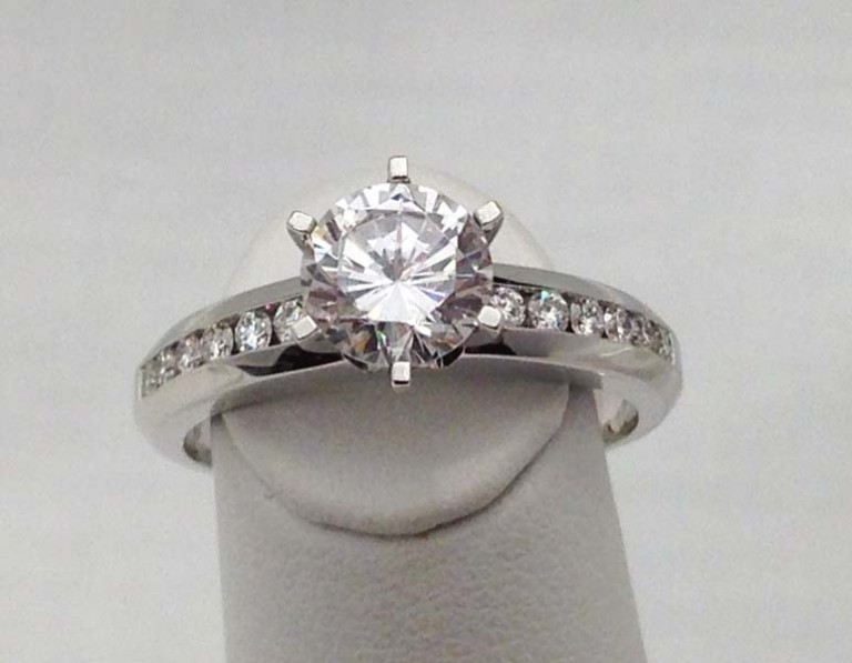 Engagement Ring E1250