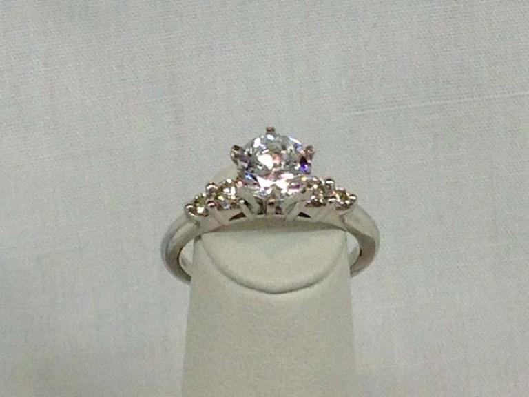 Engagement Ring E1246