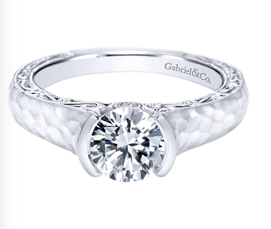 Engagement Ring E1006