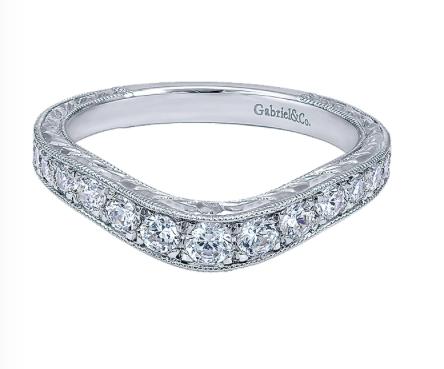 Wedding Ring WR1026