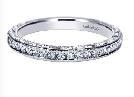 Wedding Ring WR1014