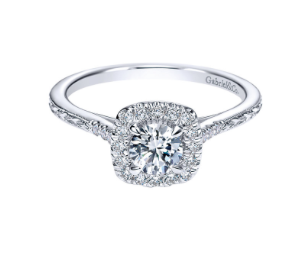 Engagement Ring E1008