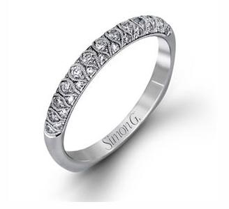 Wedding Ring WR1011