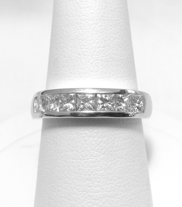 Wedding Band WR1001