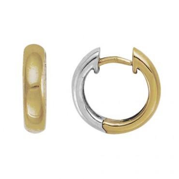 Gold Earrings ER1002