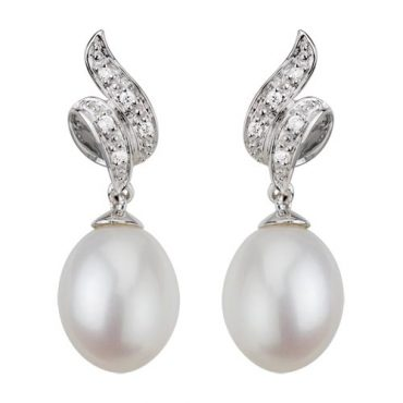 Pearl Earrings ER1004