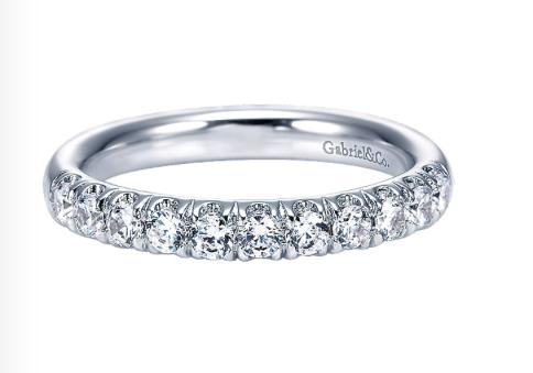 Wedding Ring WR1046