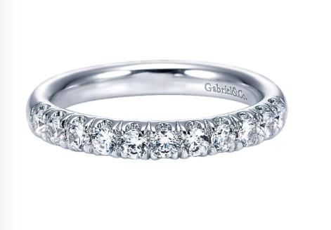 Wedding Ring WR1040