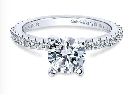 Engagement Ring E1320
