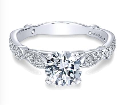 Engagement Ring E1314
