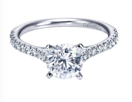Engagement Ring ER1319