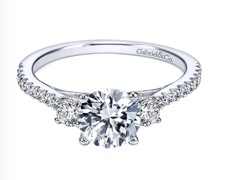 Engagement Ring E1316