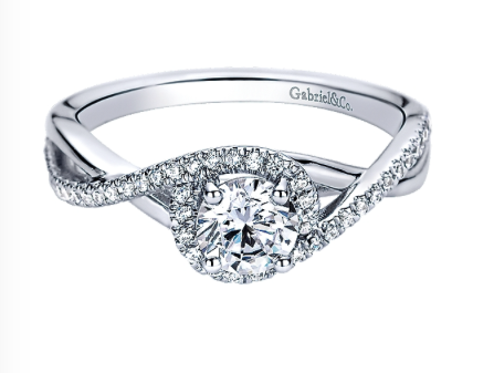 Engagement Ring E1322
