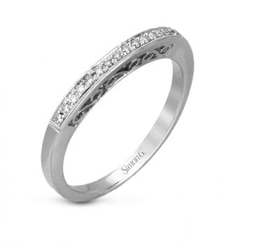 Wedding Band  WR1048